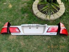 Mitsubishi Magna KH Verada Chrome Rear Garnish / Trim with TAILIGHTS LH RH POST
