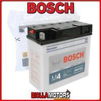 51913 BATTERIA BOSCH BMW R1150 GS 1150 2000- 0092M4F450 51913