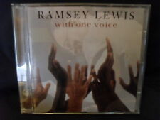 Ramsey Lewis – with one voice