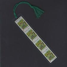 Grandma Moses Stamps Collectible Bookmark Unique L@@K!
