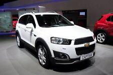 2012-15 LED DRL Driving Daytime Running Day Fog Lamp Light For Chevrolet Captiva