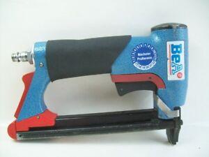 BeA Nagler P8/16-428 Druckluft Tacker Schießer Klammernagler 7380