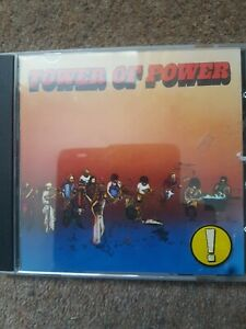 Tower of Power: Tower of Power -  CD