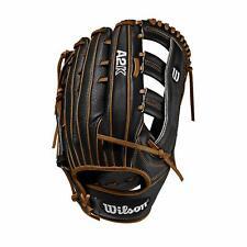 Wilson WTA2KRB201775 RHT A2K 1775 Professional Baseball Outfield Glove 12.75