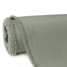 Heavy Duty Outdoor Marine Canvas Fabric 600 Denier Waterproof UV Fade Resistant
