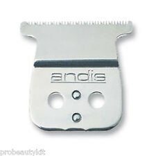 Andis T-Edjer Replacement Blade #15528; Top & Bottom Blades, Fits Model: AE, AEE