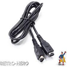 verbindungskabel Game Boy Advance & SP Link Kabel 2 Spieler Tausch Gameboy verbi