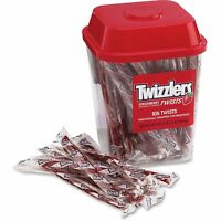 Hershey Twizzlers Canister Individually Wrapped 33.3 oz. 51902