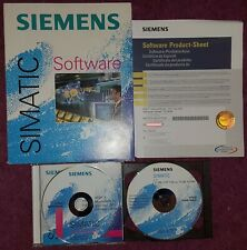 Simatic Step 7 Micro/Win 32 + kostenlos auf  Step7 Micro/Win 4 SP9 - lesen! MwSt