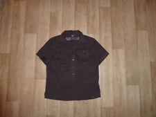 Damenblusen, - tops & -shirts aus Leinen-Mischung Normalgröße M