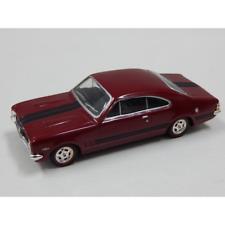 DDA Collectibles Spanish Red HT MONARO GTS 350 1 32 Scale