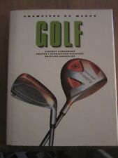 Vincent Borremans: Golf/ Editions Assouline, 1998