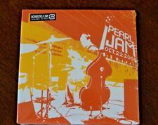 Live at Benaroya Hall: October 22 2003 by Pearl Jam (2CD) SEALED