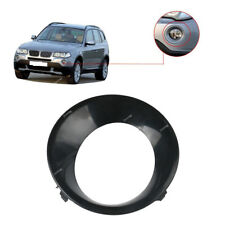 Driver Fog Light Grill Trim Cover 5111342378 For BMW X3 E83 LCI 2007-2010