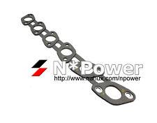 2 LAYER EXHAUST MANIFOLD GASKET FOR NISSAN SKYLINE 93-98 2.5 Turbo ECR33 RB25DET