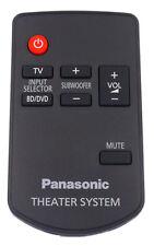Panasonic SC-HTB520EB-K Genuine Original Remote Control