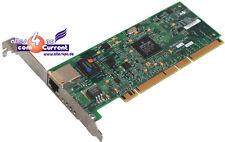 3COM SCHEDA DI RETE GIGABIT PCI 10/100/1000 RJ45 31P6319