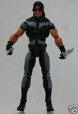 "WARPATH X-FORCE SUPER HERO Hasbro Marvel Universe 3.75"" LOOSE ACTION FIGURE"