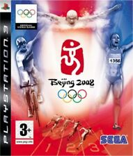 Beijing 2008 (PS3), Good Playstation 3, PlayStation 3 Video Games