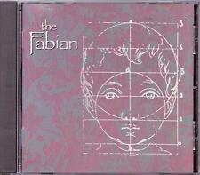 The Fabian - Speak! (CD '93) fine AOR/Pop like the Fixx!  Private Press! RARE!!!