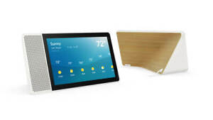 """Lenovo Smart Display 10"""" with the Google Assistant Bamboo/White Touchscreen, 2GB"""