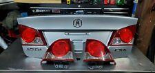 06-2011 Honda Civic/Acura CSX trunk lid.READ!FA1/FA2/FA3/FA4/FA5,FD1/FD2/FG1/FG2
