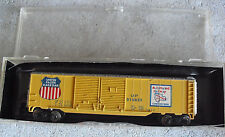 Vintage N Guage Union Pacific UP 310820 Box Car in Box 7030