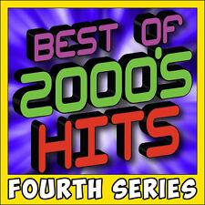 Best of the 2000's Music Videos * 5 DVD Set * 135 Classics ! Pop Rock R&B Hits 4