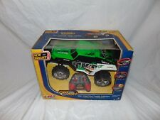New Bright remote Control Pro Dirt TNT racing Full Function Baja Extreme 1514-2