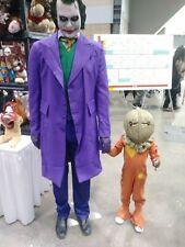 JOKER BATMAN LEDGER DARK KNIGHT life sized prop statue comic con horror figure