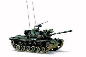 Corgi Unsung Heroes M48 A3 Patton Tank  US Army US50303 Retired NIB