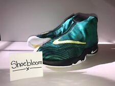 Nike Air Zoom Flight The Glove QS Gary Payton Seattle PE Sz 11.5 100% Auth BNIB