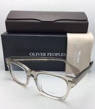 New OLIVER PEOPLES Classic Eyeglasses RYCE OV 5332U 1524 51-19 145 Grey Frames