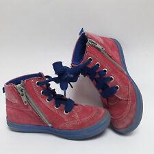 0302e403590d4c Baby-Schuhe aus Leder mit Schnürsenkeln Größe 25 günstig kaufen