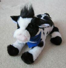 "Douglas Corinna the Dairy Cow #1746 - 14"" Cuddly Plush Toy - New"