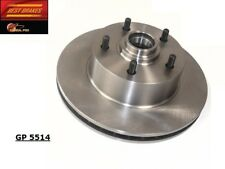 Disc Brake Rotor-Disc Front Best Brake GP5514