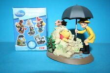 Disney Cinemagic POOH super diorama Yujin Tomy mib