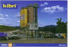 Kibri 39804 H0 Betonwerk, ohne Fahrzeuge