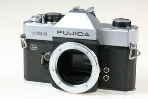 FUJIFILM Fujica ST 801 Gehäuse - SNr: 1051914