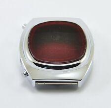 NEW! Body Rare First Russian USSR Digital Red LED Watch Pulsar Elektronika 1