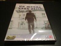"DVD NEUF ""UN MONDE SANS PITIE"" Hippolyte GIRARDOT, Mireille PERRIER"