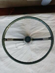 1966 Pontiac GTO Lemans Tempest Steering Wheel OEM