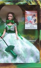 Barbie Scarlett O'Hara - Gone With The Wind Hollywood Legends Collection  #1