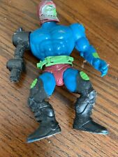 vintage he man Lock Jaw Action Figure