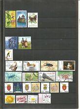 25   timbres MOLDAVIE        LOT 10102020   SLO 6000
