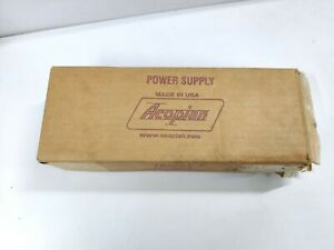 Acopian W125NT200 Switching Regulated Power Supply