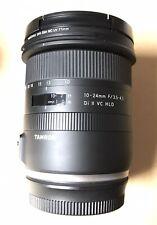 Tamron 10-24mm Di II VC HLD für Canon