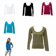 Long Sleeve Casual Textured for Women