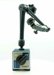 Dasqua Large 3D Magnetic Base Mechanical Jointed Arms 80KG 7312-0010 rdgtools