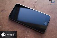 Apple iPhone 6 16 GB ORIGINAL Libre I Nuevo(otro) I GRIS I Caja Precintada I